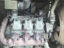 Motor mercedes om 421 combine v 6