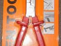 Cleste sertizare pini izolati si neizolati, 0,25 - 2,5 mm