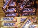 31 batoane snickers