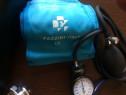 Stetoscop si aparat mecanic de tensiune marca Fazzini Italia