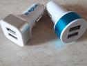 Diferite USB auto.