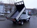 Transport marfă basculabil