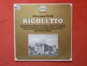 Vinil rar 2xLP Verdi-Rigoletto 1960 (inreg.1944)Robert Heger