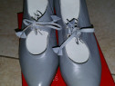 Vintage Pantofi Guban Lux