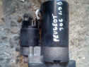 Electromotor peugeot 306 1.9 d kw 51 cp 69 anul 1998-2002