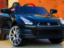 Masinuta electrica Nissan GTR R35 2x 35W 12V cu Music player