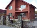Casa noua P+E in Lipova Arad Central
