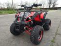 ATV Urban TORONTO 125cc Import Germania CADOU CASCA