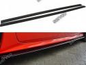 Praguri Audi A7 4G8 S-line Facelift 2014-2017 v1