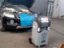 Încărcare / reîncărcare climă AC freon auto