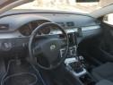 Volan VW Passat B6 piele model 3 spite