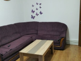 Apartament 2 camere Malu Rosu - 2c, cf2, p/4, G,F,T,P,izolat
