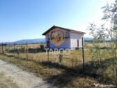 Casa individuala 4 camere si 554 mp teren in zona Calea Cisn