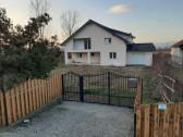 Casa Budesti 200 m si 1000 m teren  Ramnicu Valcea