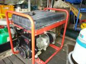 Generator curent endress