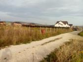 Teren intravilan Bod,judetul Brasov 900 mp