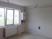 Apartament 3 camere, carte funciara Floresti