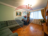 Apartament 3 camere ultracentral 83mp decomandat centrala...