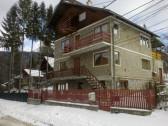 Casa 4 camere Busteni valea cerbului + curte 300 mp