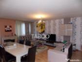 Apartament modern mobilat 3 camere 90 mp utili in Ciresica S