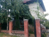 Casa cu etaj Comanesti, Bacau