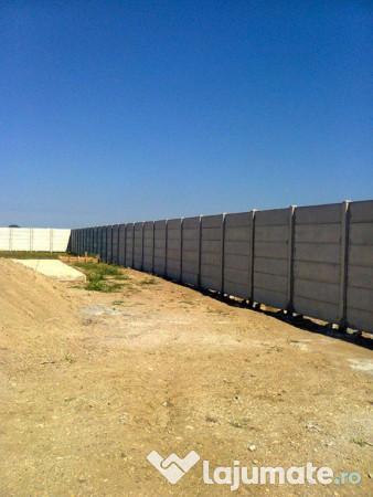 gard beton garduri beton montaj transport inclus 140 ron. Black Bedroom Furniture Sets. Home Design Ideas