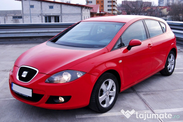 Seat leon inmatriculat eur for Mueble 2 din seat leon 1m