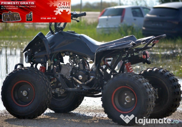 Atv raptor maniche 125cc 550 eur for Atv yamaha raptor 125cc