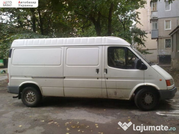 dezmembrez ford transit 2 5 diesel an fabricatie 1995 10 eur. Black Bedroom Furniture Sets. Home Design Ideas