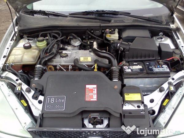 Motor Ford Focus 1 8 Tddi Fara Anexe  300 Eur