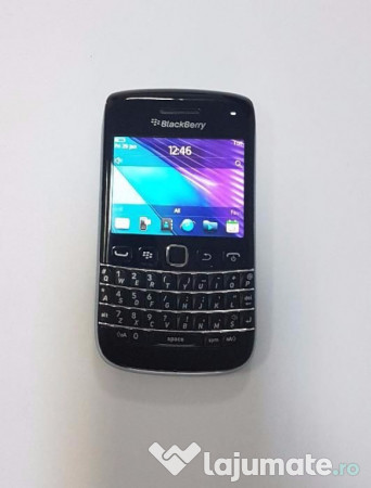 BlackBerry Bold 9790, 100 ron