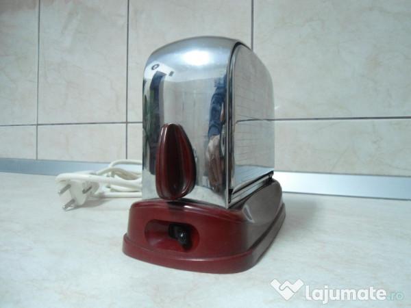 toaster vintage grossag made in germany 220 ron. Black Bedroom Furniture Sets. Home Design Ideas