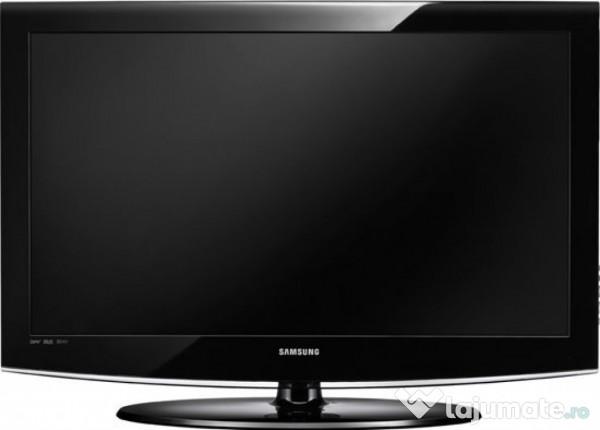 tv samsung lcd 102 cm decodor digi hd 650 ron. Black Bedroom Furniture Sets. Home Design Ideas