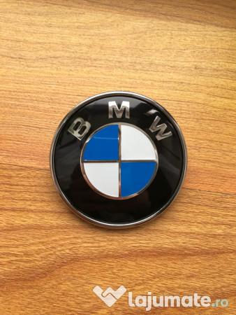 emblema sigla logo bmw 74mm 60 ron. Black Bedroom Furniture Sets. Home Design Ideas