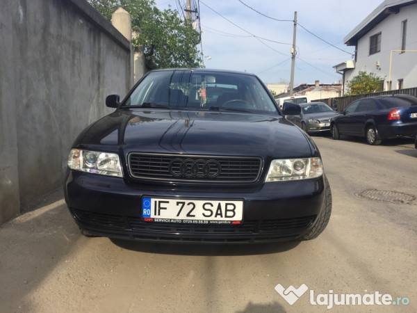 Audi a4 b5 berlina eur for Lunghezza audi a4 berlina