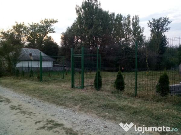 Vanzare  terenuri constructii  800 mp Valcea, Pausesti-Otasau  - 4800 EURO