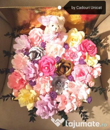 Aranjamente Florale Unicat 100 Ron Lajumatero