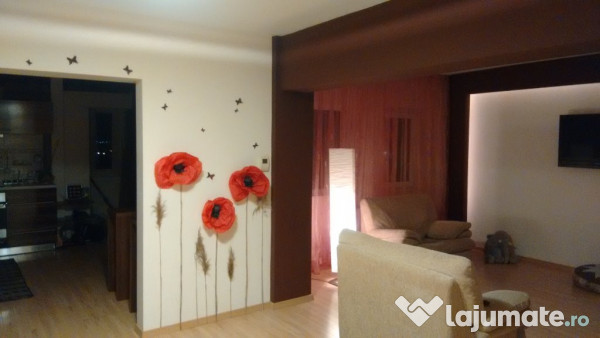 Vanzare  apartament  cu 3 camere Neamt, Valeni (Piatra-Neamt)  - 69500 EURO