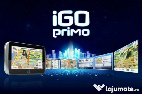 Harti Gps 2019 Softare Actualizare Igo Primo Igo 8 50 Lei