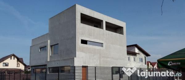 Casa cubism Com.Berceni - cartierul nou la 2 km de metrou Be,  De vanzare, Municipiul Bucuresti, Berceni - Direct Proprietari - Site de imobiliare cu peste 200.000 de anunturi
