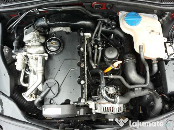 Motor Vw Passat Avb Avx 101cp Si 131 Cp 1 400 Ron Lajumate Ro