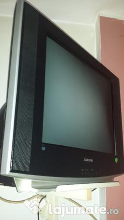 samsung tv ultra slim fit 53 cm diagonala 190 ron. Black Bedroom Furniture Sets. Home Design Ideas