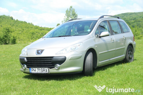 peugeot 307 sw facelift 1 6 hdi 110 cai eur. Black Bedroom Furniture Sets. Home Design Ideas
