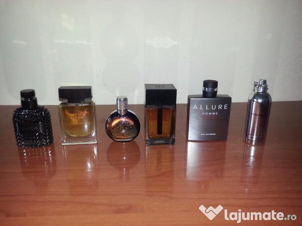 parfumuri originale la pret redus 290 ron. Black Bedroom Furniture Sets. Home Design Ideas