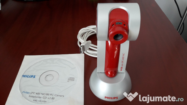 Download Philips SPCNC/00 Webcam Driver for Windows 7