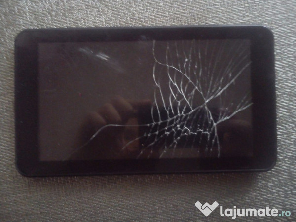 Tableta Myria Bubble Tab E15 Ecran Spart 50 Ron Lajumate Ro