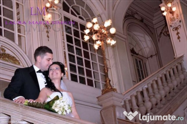 Foto Video Nunta Cluj 1000 Ron Lajumatero