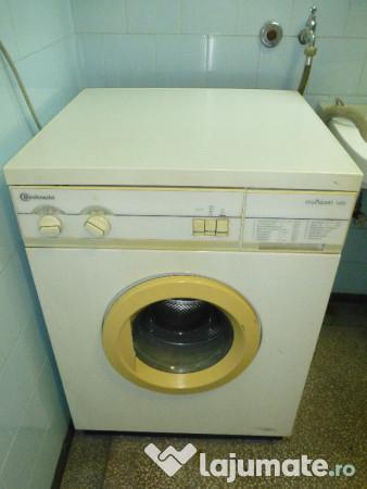 masina de spalat bauknecht tip stuttgart 1400 119 eur. Black Bedroom Furniture Sets. Home Design Ideas