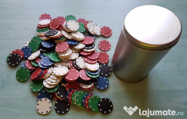 Set poker cluj
