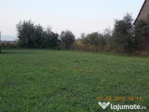 Vanzare  terenuri agricol  2400 mp Brasov, Prejmer  - 24000 EURO